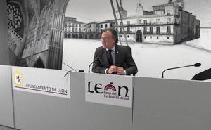 León contará con una red de wifi de acceso libre desde la Estación a la Catedral por 160.000 euros