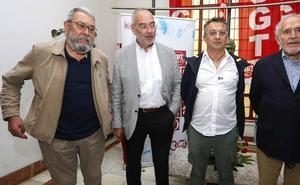 UGT defiende el papel sindical para evitar la reconversión de España en un país neoliberal