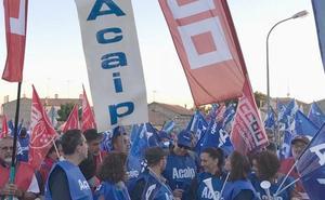 Acaip-UGT se impone en las elecciones sindicales de los servicios periféricos de la Administración