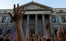 La sentencia de La Manada «protege el derecho de las mujeres»