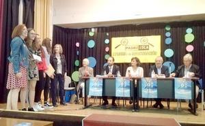 El 'I Premio de Investigación' del Padre Isla congrega a grandes trabajos escolares