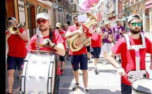 Programación Fiestas de San Juan y San Pedro | Sábado 22 | El día de las peñas