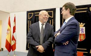 PP y Cs sellan un acuerdo de 100 medidas para avanzar en la conformación de un gobierno conjunto