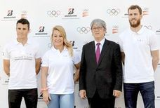Lidia Valentín: «La clasificación olímpica te la tienes que ganar por tus méritos»