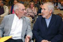 Jornada 'UGT: Memoria histórica de la clase obrera, pasado presente y futuro' en León