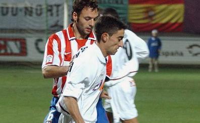 Torres también ejerció de líder del Atlético en León