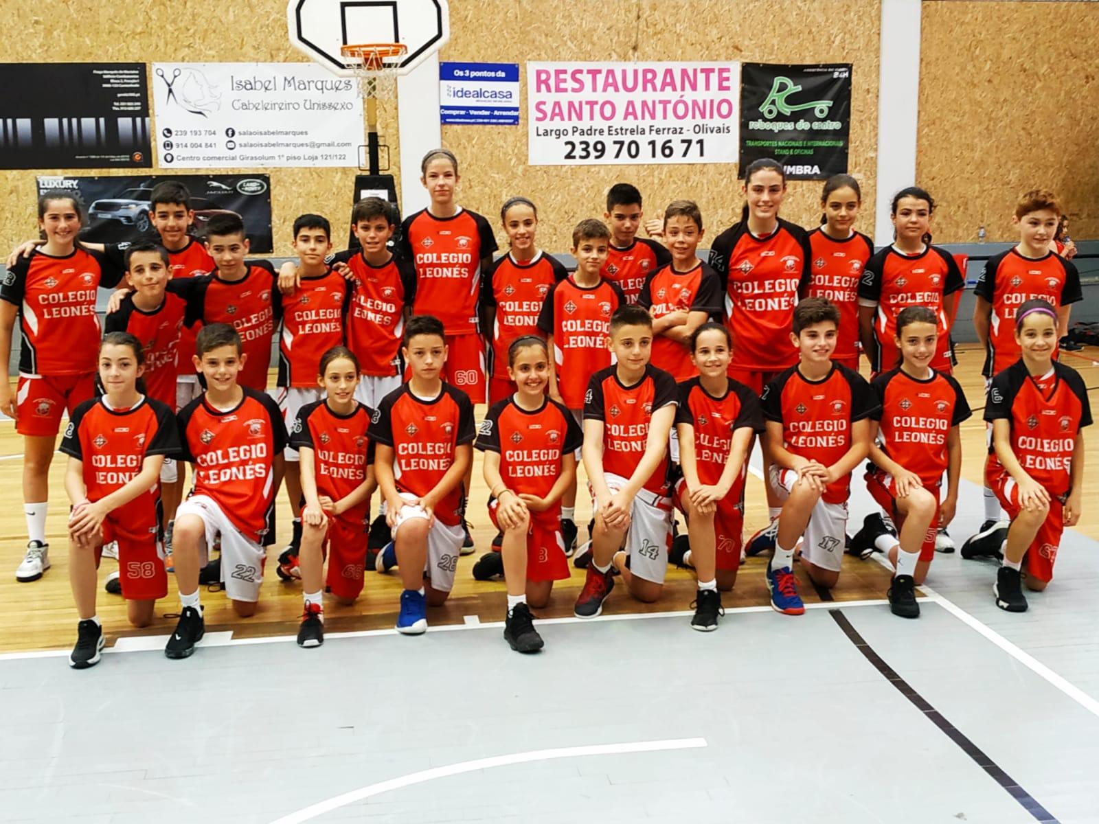 El Colegio Leonés en Portugal