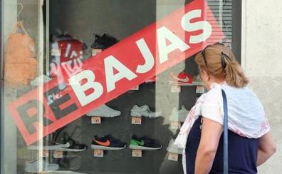 Las contratación por las rebajas de verano aumentará un 5,5% en la provincia de León este año