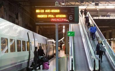 El AVE llega el martes a Granada tras 20 años de retrasos