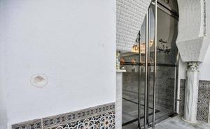 Disparan contra una mezquita de Ceuta sin provocar heridos