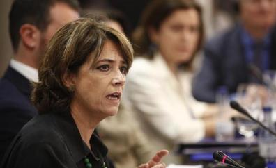 Sánchez condena «el machismo» del portavoz de Vox en Murcia y manda su apoyo a Dolores Delgado