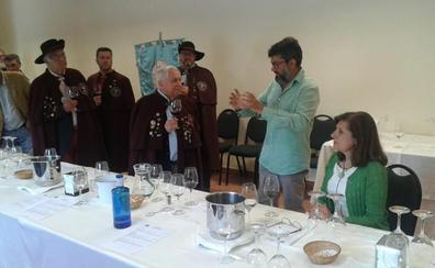 El Bierzo, Valdeorras y Ribeira Sacra apuestan por crear un sello de calidad del vino ligado al río Sil
