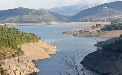 León acumula un 30% menos de precipitaciones que el valor normal de los últimos 40 años