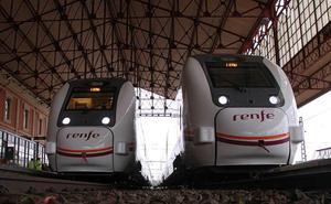 Condenan a Renfe a pagar 11.117 euros a una pasajera que se golpeó con la puerta del vagón