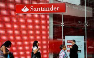 Santander paga 936 millones a Allianz por romper su acuerdo de seguros