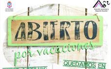 San Andrés pone en marcha el programa de verano Abierto por Vacaciones con actividades para niños y jóvenes