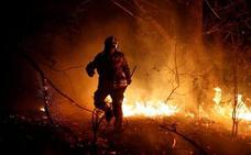 La Junta alerta sobre el riesgo de incendios por la ola de calor y la sequía