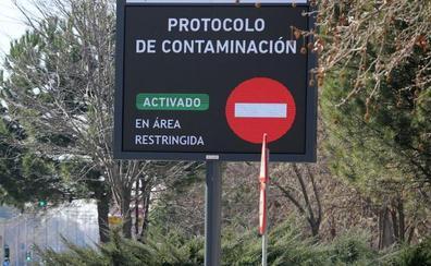 Ecologistas en Acción advierte de que toda la población de Castilla y León respira un aire perjudicial para la salud