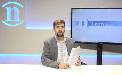 Informativo leonoticias | 'León al día' 25 de junio