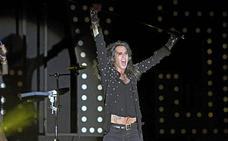 Las Nancys Rubias, 'rock stars' en León