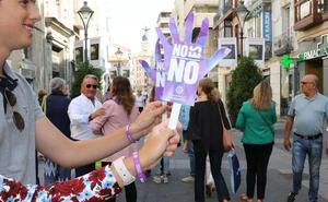 Abogados de oficio asistieron en Castilla y León a 106 víctimas de agresión sexual, casi la mitad menores