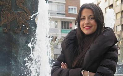 La leonesa Selene de la Fuente, entre los 50 españoles de los que se hablará en el futuro