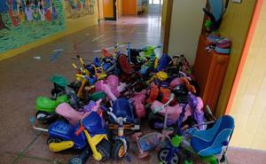 El 40% de los alumnos de la ESO con discapacidad sufren acoso escolar en la comunidad