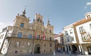 El TSJCyL rechaza el recurso del PP en Astorga por la 'papeleta rota' y condena en costas a los populares