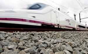 El AVE alcanzará el récord de velocidad del viaje León-Madrid el 1 de julio con 1 hora y 57 minutos