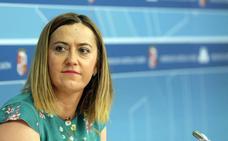 Barcones a Igea: «Los ciudadanos quieren cambio, no cabe poner más adjetivos ni adornar más»