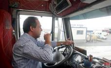 La patronal leonesa del transporte ven con buenos ojos que se pida formación a los empresarios pero lamentan las formas