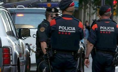Herida grave una viceministra de Corea del Sur tras un robo en una calle de Barcelona