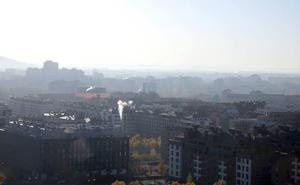 Toda la población de Castilla y León respira un aire perjudicial para la salud