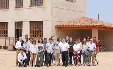 Gordoncillo acogerá el nuevo curso de verano de la ULE 'Patrimonio y Cultura Agraria II'