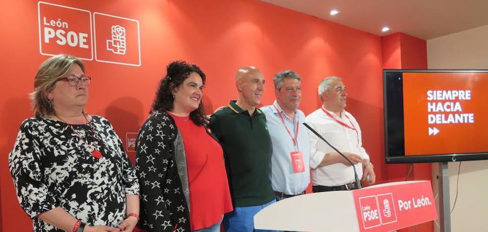 José Antonio Diez: «Estoy satisfecho, Silván ha dejado claro que no solo no sabe gobernar, sino que tampoco sabe perder»