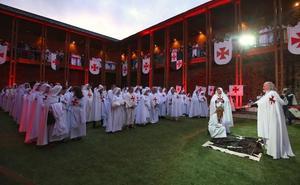 La Noche Templaria celebra el pasado medieval de Ponferrada del 2 al 7 de julio