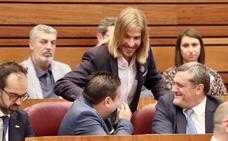 Pablo Fernández prevé consenso en el funcionamiento del Grupo Mixto ante la «buena sintonía»