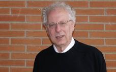 Javier Sádaba, premio de pensamiento del Museo Liceo Egipcio de León