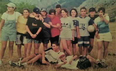 Objetivo: reunir a la pandilla de Oville 25 años después