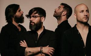 Viva Suecia regresa a León para presentar su nuevo disco, «El Milagro»