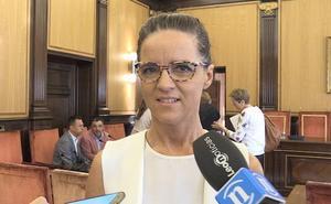 Cs advierte al PP: «No creo que Suárez-Quiñones esté en el nuevo Gobierno de la Junta. Es una línea roja»