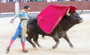 'Carasucia', el mejor toro de San Isidro es de León