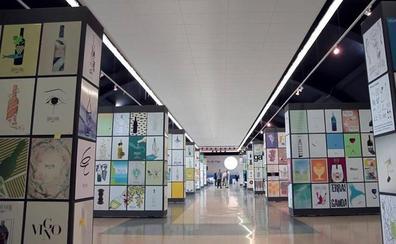Terras Gauda invita a los diseñadores de gráficos de León a participar en la 14 Bienal Internacional de Cartelismo Concurso Francisco Mantecón