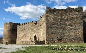 La Junta determina que los posibles hallazgos arqueológicos en el Castillo Viejo se trasladen al Museo de León