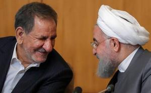 El final del ultimátum persa a la UE diluye el acuerdo nuclear