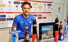 Ríos Reina cree que el gol postrero del Hércules puede «venirnos bien»