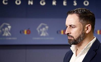 Vox exige a PP y Cs un pacto común para negociar el Gobierno de la Comunidad de Madrid