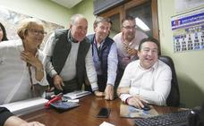 Sendino cree que se ha hecho «justicia» y ve razonable «el cambio» y que gobierne el PSOE