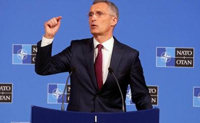 La OTAN intensifica la presión sobre Rusia para que destruya su nuevo sistema de misiles