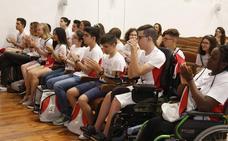 La universidad de León participa en los 'Campus Inclusivos' de Fundación ONCE, Fundación Repsol y Ministerio de Educación